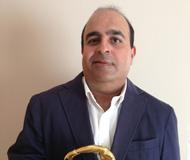 Premio a Arjan Sundardas por su trayectoria profesional como CIO